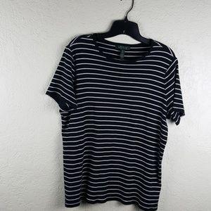 Ralph Lauren Shirt Size 1x